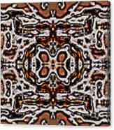 Monkeybones Canvas Print