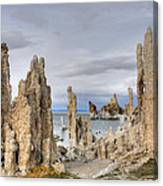 Mono Lake Canvas Print