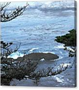 Monterey Collection #9 Canvas Print