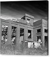 More Urban Decay  70797 Canvas Print