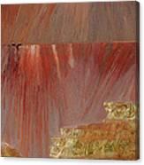 Morenci Mine Canvas Print