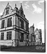 Moreon Corbet Castle 3 Canvas Print