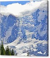 Mount Adams Canvas Print