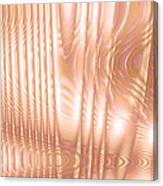 Moveonart Illuminatedoutlook Canvas Print