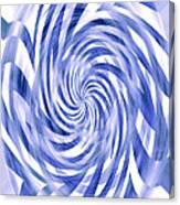 Moveonart Inthewind Canvas Print
