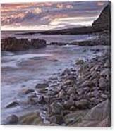 Mullaghmore Head, Co Sligo, Ireland Canvas Print