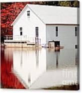 Murray's Mill Catawba North Carolina Canvas Print