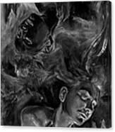 MW Canvas Print
