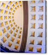 My Vegas Caesars 11 Canvas Print
