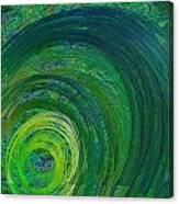 Natures Storm Canvas Print