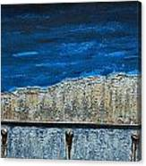 Neglect 3 Canvas Print