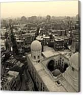 Never-ending Cairo Canvas Print