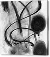 Night Timer Canvas Print