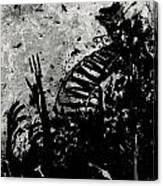 Nihil 130310 Canvas Print