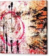 Niivaraa Canvas Print