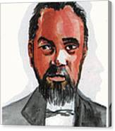 Norbert Rillieux Canvas Print