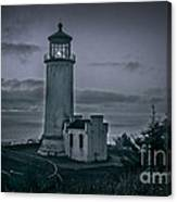 North Head Canvas Print