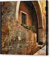 North Italy 3 Canvas Print