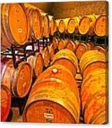 Nothing To Wine About Canvas Print