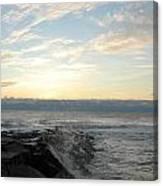 Ocean 51 Canvas Print