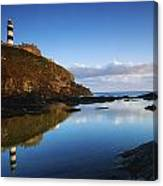 Old Head Of Kinsale, County Cork Canvas Print
