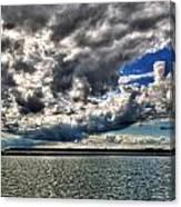 Open Skies Canvas Print