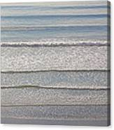 Pacific Highway Canvas Print