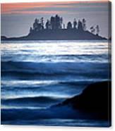 Pacific Rim National Park 16 Canvas Print