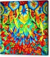 Palomar Canvas Print