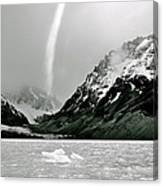 Patagonia Winds Canvas Print