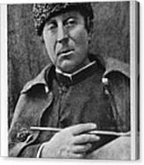 Paul Gauguin Canvas Print