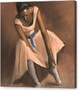 Pearl Joy Canvas Print
