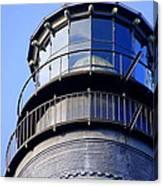 Pensacola Lighthouse Observation Canvas Print