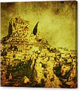 Persian Empire Canvas Print