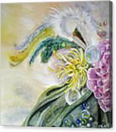 Phantasia Canvas Print