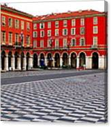 Place Massina Canvas Print