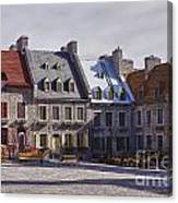Place Royale Canvas Print