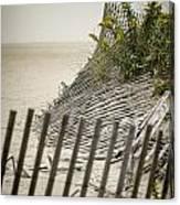 Point Pleasant Beach Canvas Print