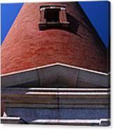 Ponce De Leon Lighthouses Canvas Print