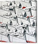 Poppe Canvas Print