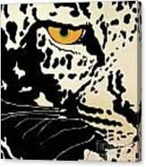 Preditor Or Prey Canvas Print