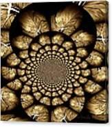 Primrose Design Canvas Print