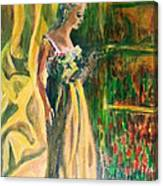 Prom Canvas Print