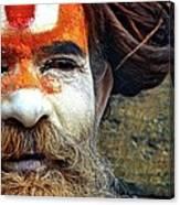 Rade Baba Canvas Print