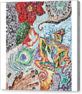 Rebirth Of The Spirit Canvas Print