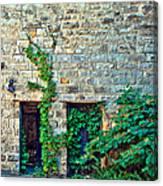 Reclaiming Stonehaven Canvas Print