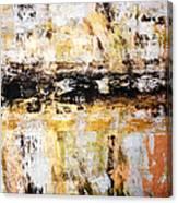 Renga Canvas Print