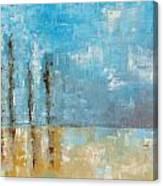 Reside Canvas Print