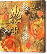 Resolution Canvas Print