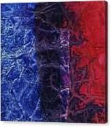 Rhapsody Of Colors 54 Canvas Print